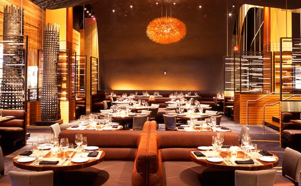 Fine Dining Italian Restaurants Best