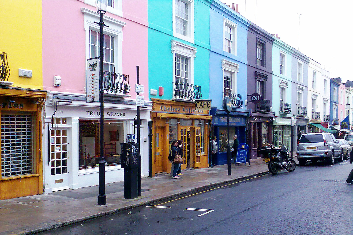 notting hill one of the best shopping areas shops in notting hill london. Black Bedroom Furniture Sets. Home Design Ideas