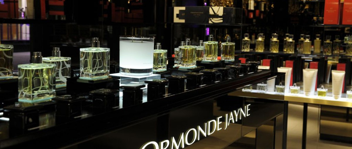 Ormonde Jayne - Shop in London