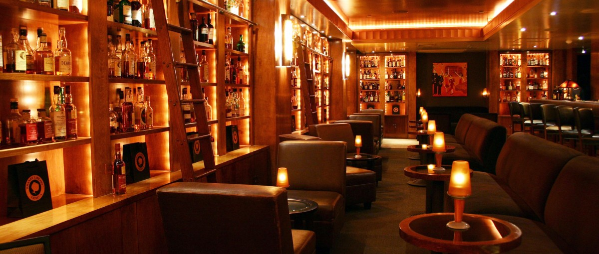 Brandy Library - bars in New York