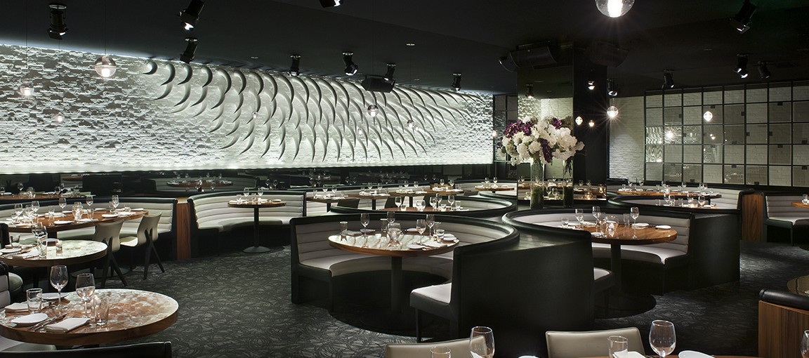 STK Los Angeles - A Steakhouse in Beverly Hills