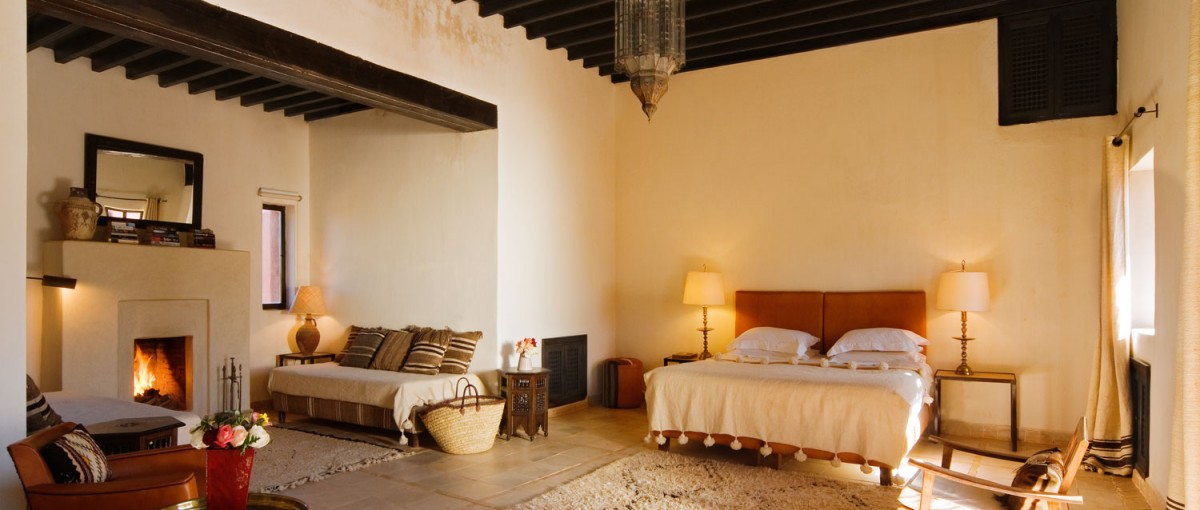 Kasbah Bab Ourika - A Luxury Hotel in Marrakech
