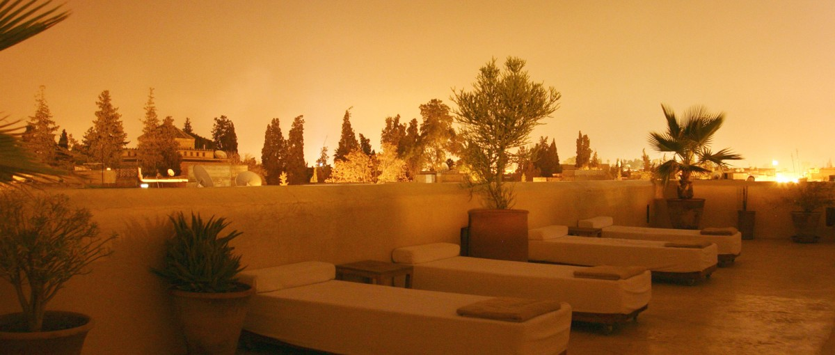Riad 72 -hotels in Marrakech