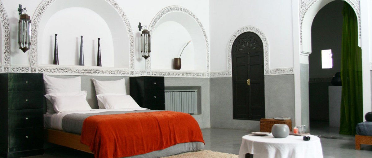 Riad 72 - hotels in Marrakech
