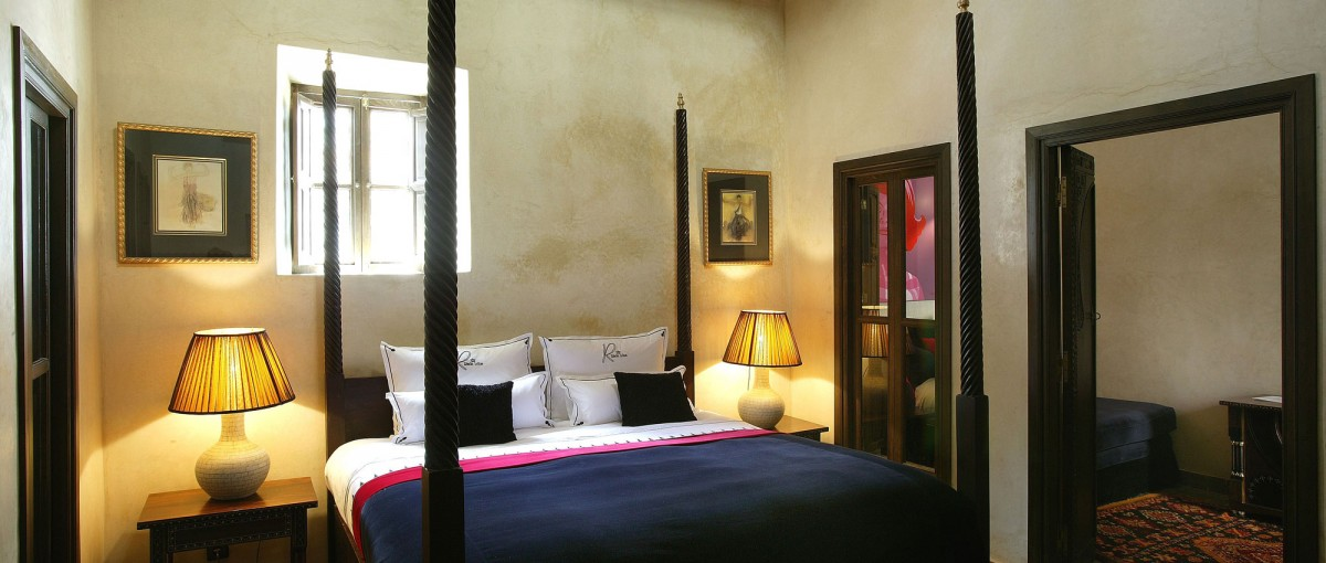 Riad Ambre- hotels in Marrakech
