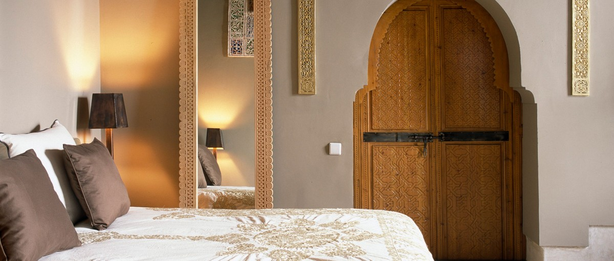 Riad Dyor - Hotels in Marrakech
