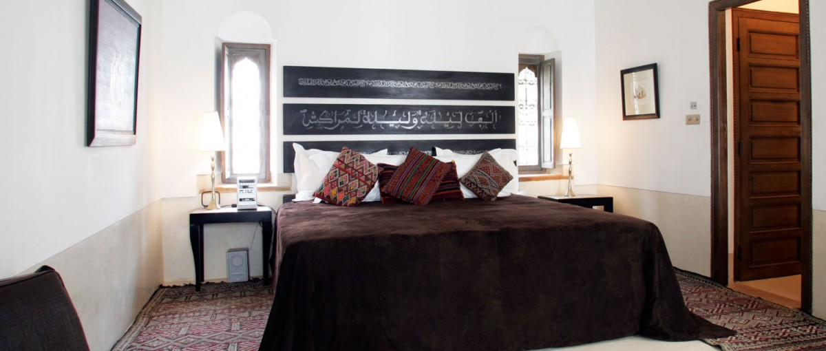 Riad Farnatchi - hotels in Marrakech