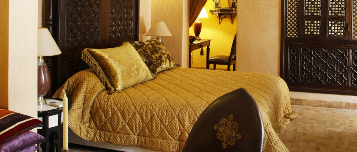 Riad Kniza - hotels in Marrakech