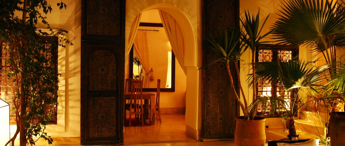 Riad Mabrouka - hotels in Marrakech