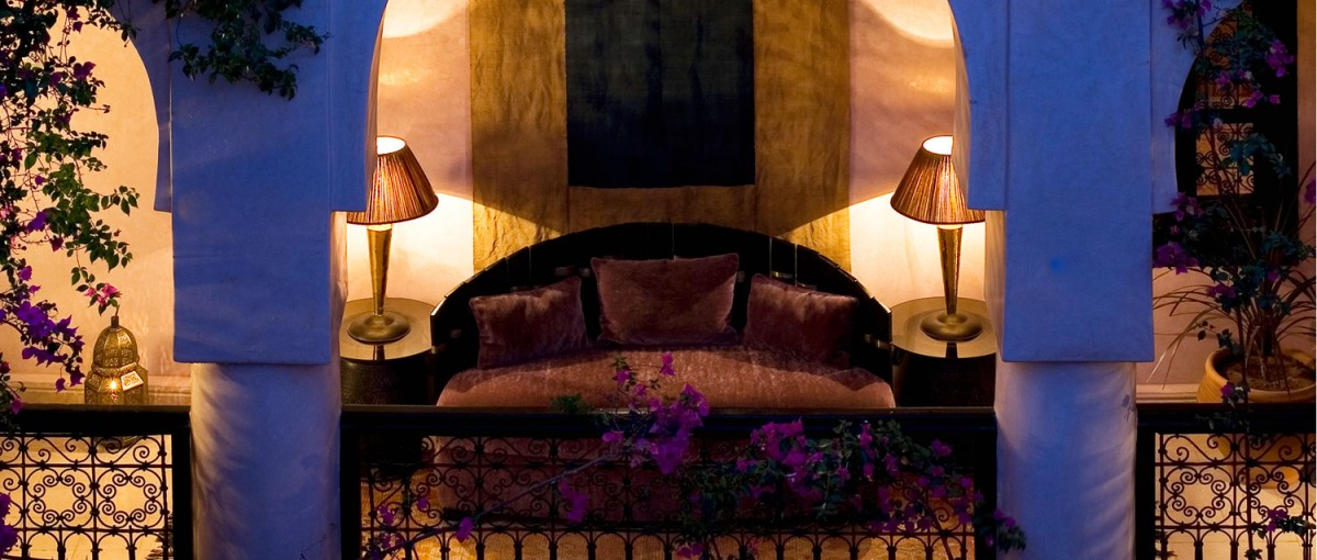 Riad Meriem - hotels in Marrakech
