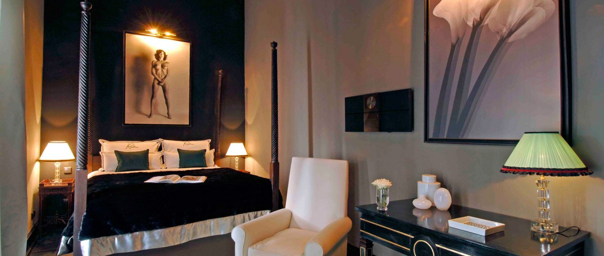Riad lotus perle one of the best design hotels in medina for Designhotel 21