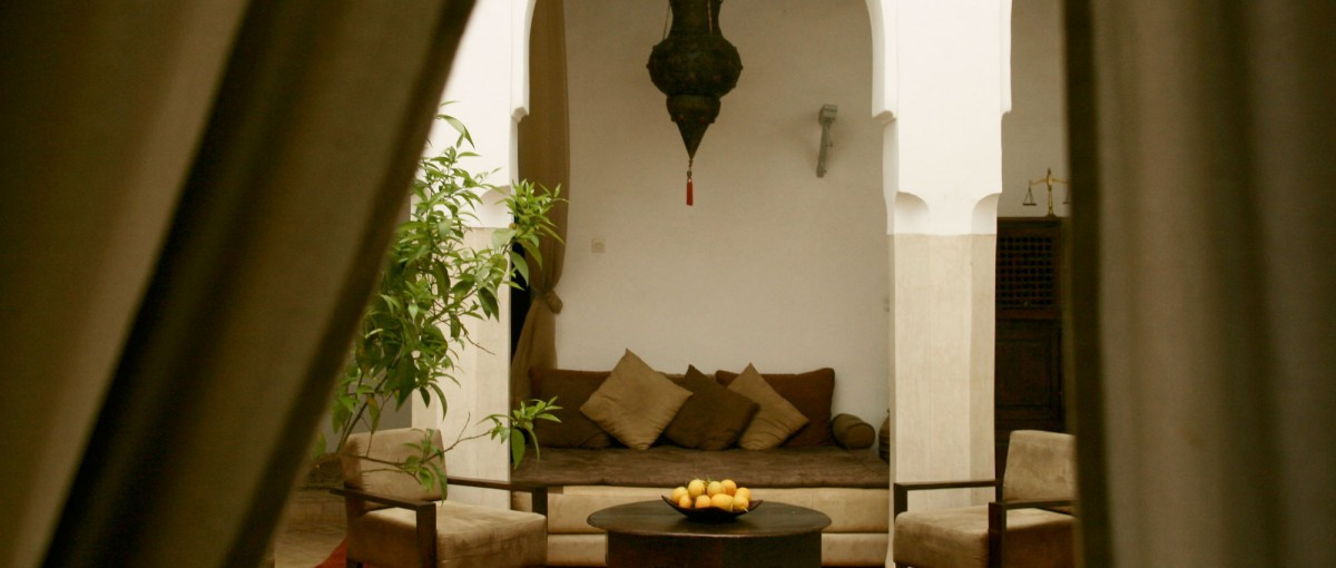 Riad Tizwa - hotels in Marrakech