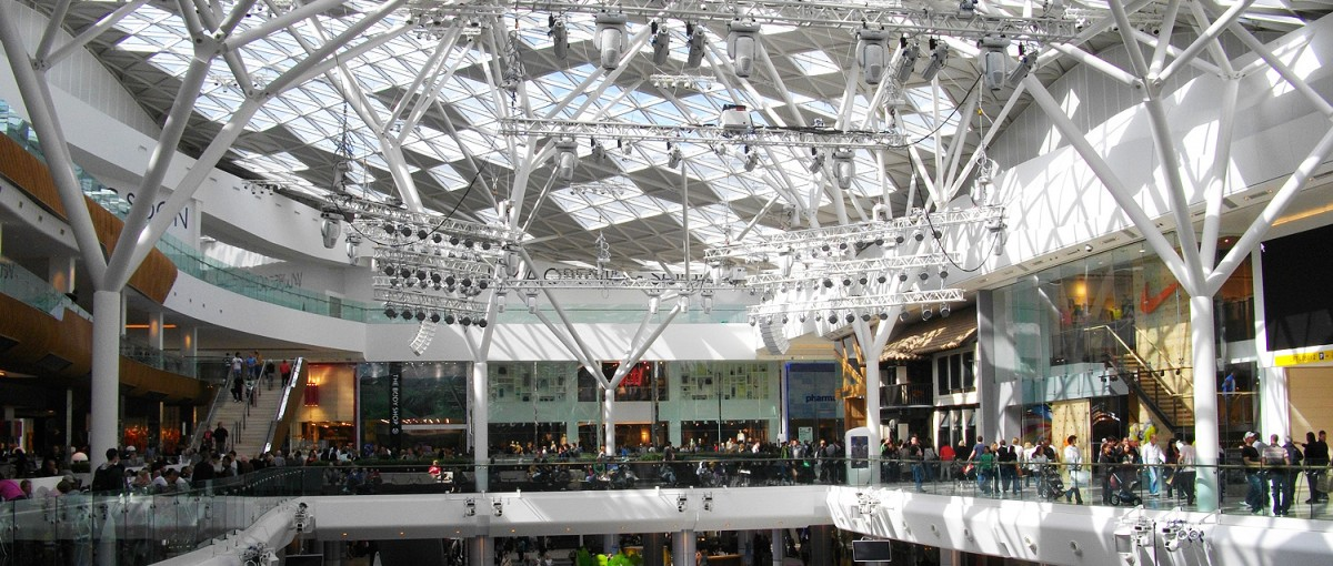 Westfield London - Shops in London