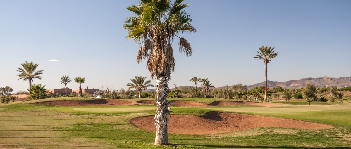 Samanah Country Club - things to do in Marrakech