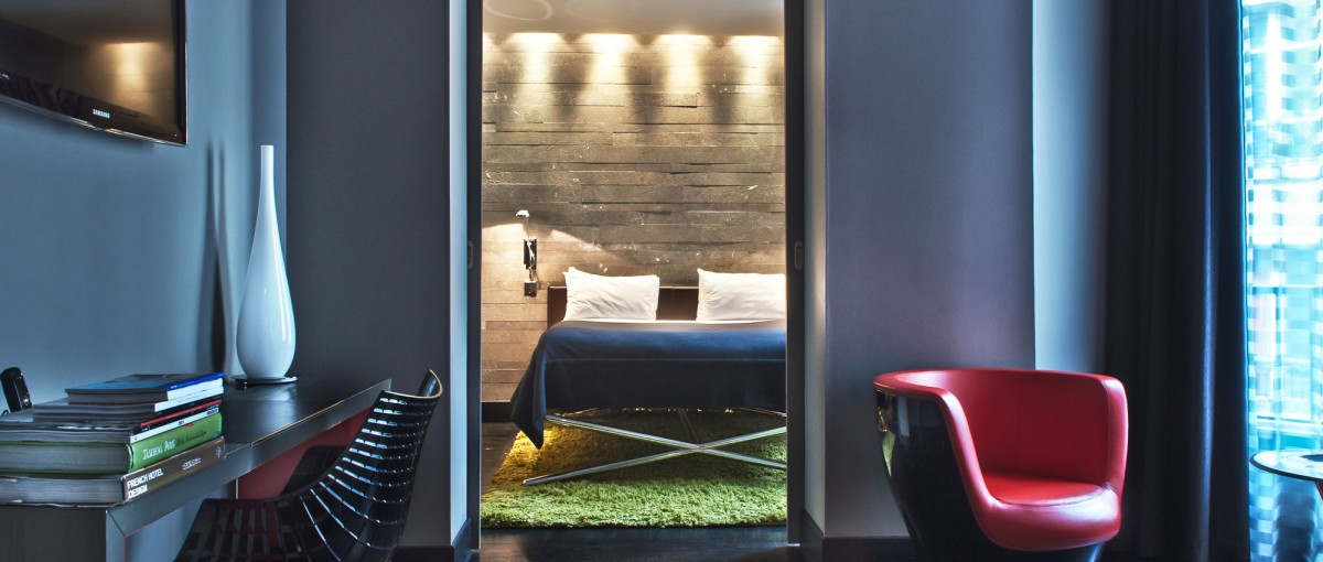 Sezz - Hotels in Paris