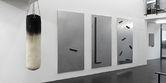 Installation View, Cologne 2012
