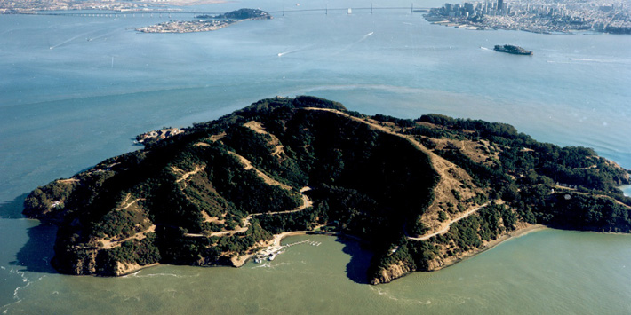 San Francisco | Angel Island