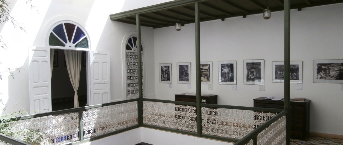 Maison de la Photographie - Sights in Marrakech