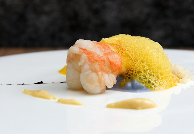 Bo London | Michelin Starred Restaurants in London