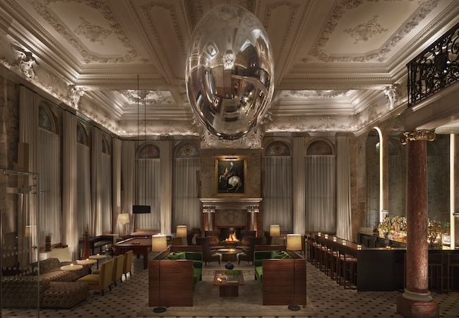 The London EDITION | Autumn 2013 | Best New London Hotels