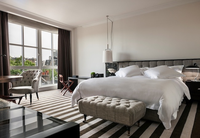 New London Hotels | The Rosewood London