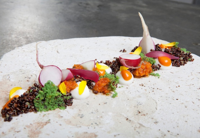 Lima | Michelin Starred Restaurants in London