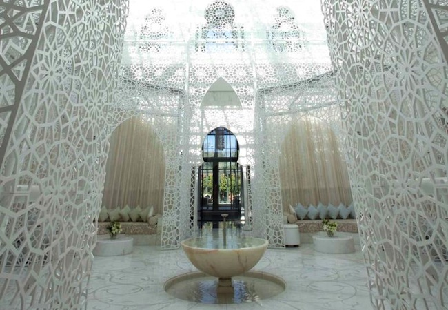The Moroccan Hammam Six Places To Relax In Marrakech Hg2