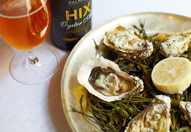 Hix Oyster and Chop House | London Oyster Bars