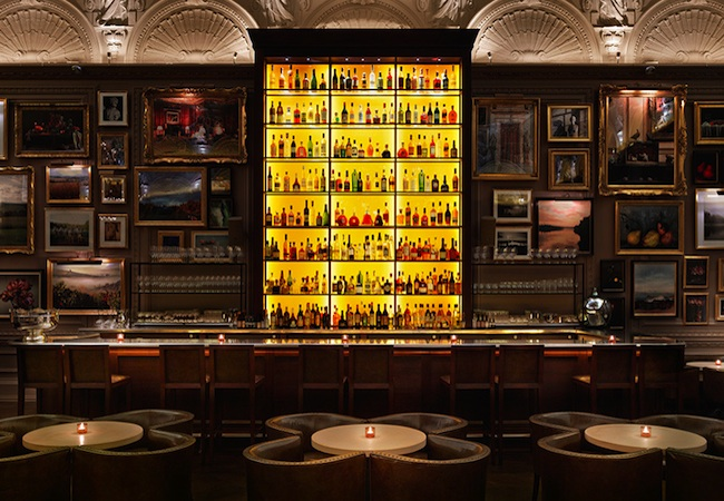 Berners Tavern | London Oyster Bars