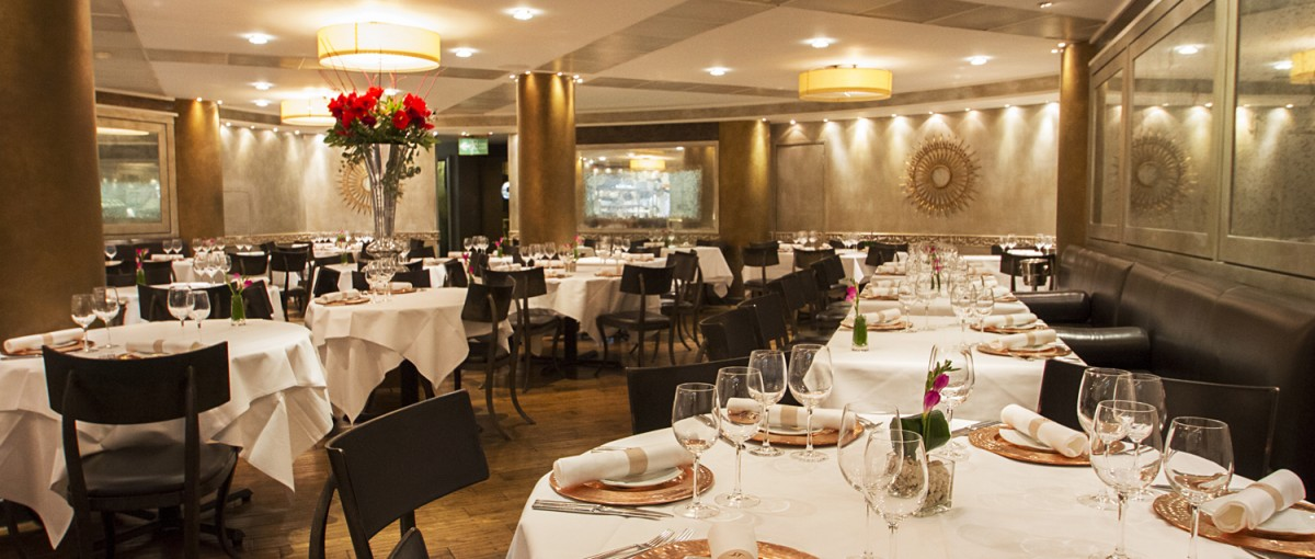 Tamarind one of the best indian restaurants in mayfair for Tamarin cuisine