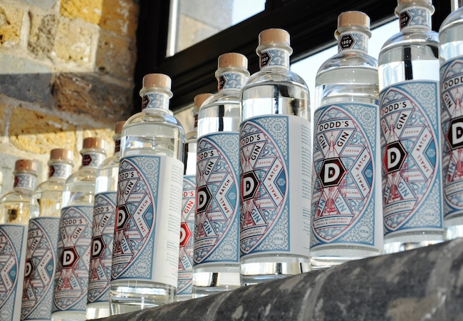 London Distillery Company | Dodd's Gin