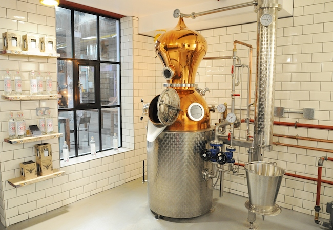 London Distillery Company | Whisky