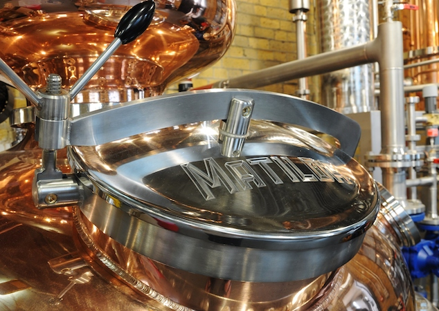 London Distillery Company | Whisky Still
