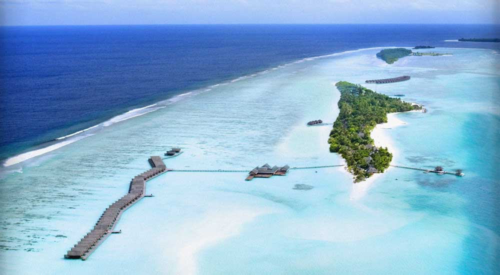Lux* Maldives | Lux* Resorts