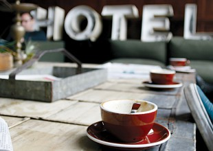The Ace Effect: The Rebirth of the Social Hotel