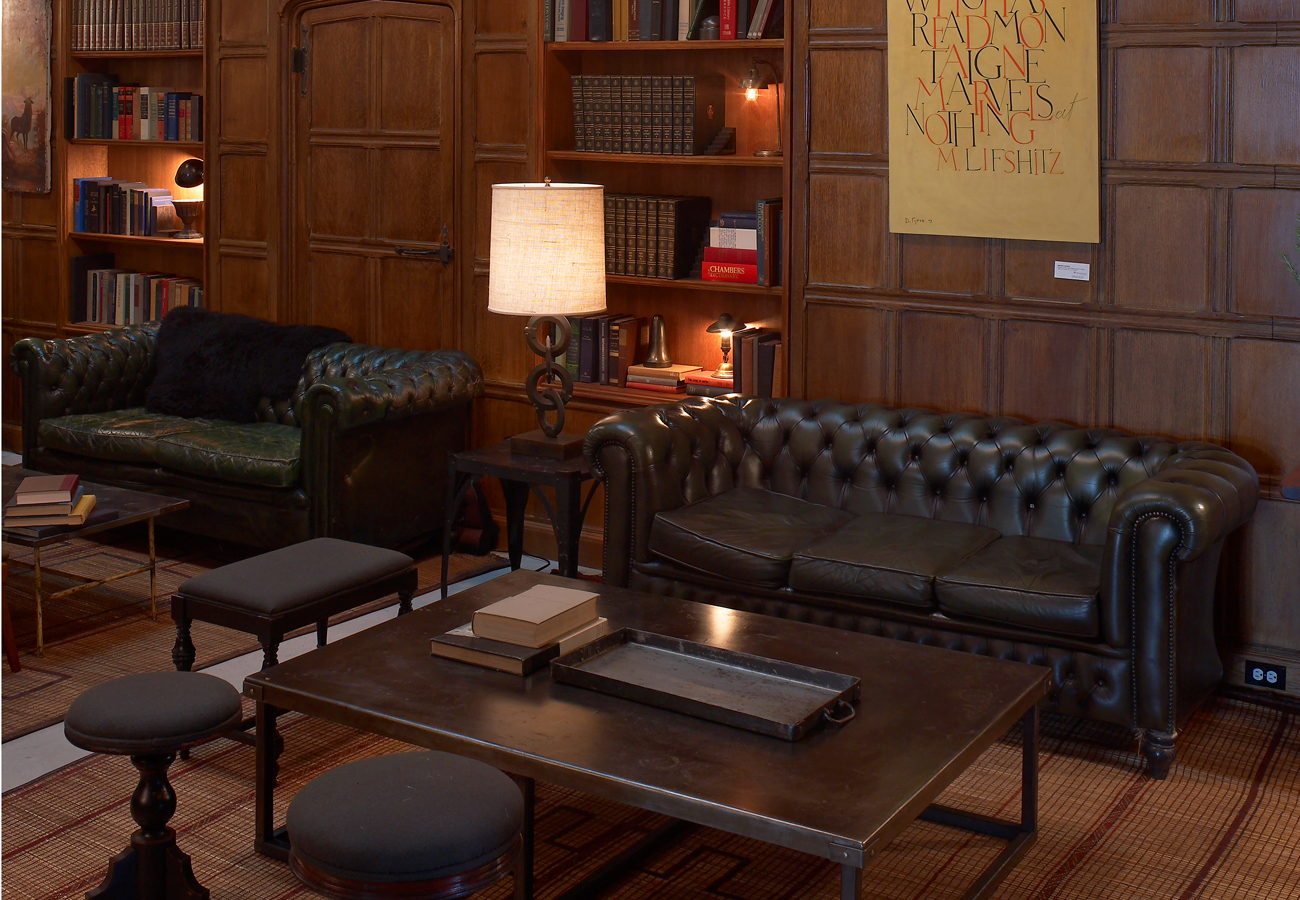 Social Hotels | Ace Hotel New York