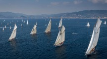 Autumn's Top International Yacht Races