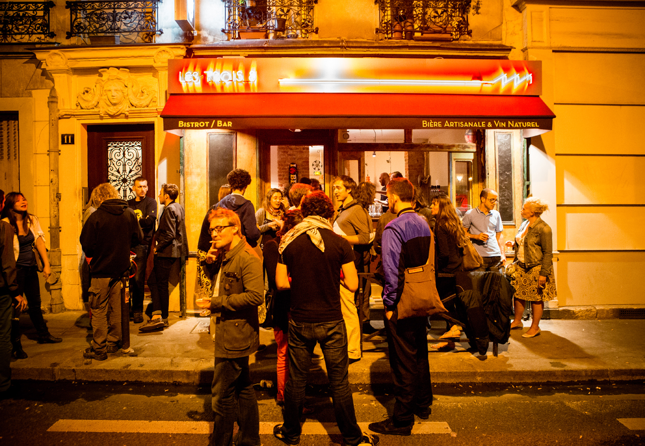 Paris Craft Beer | Paris Beer Week