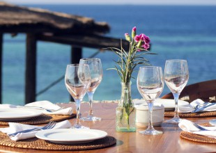 Ibiza's Best Lazy Lunches