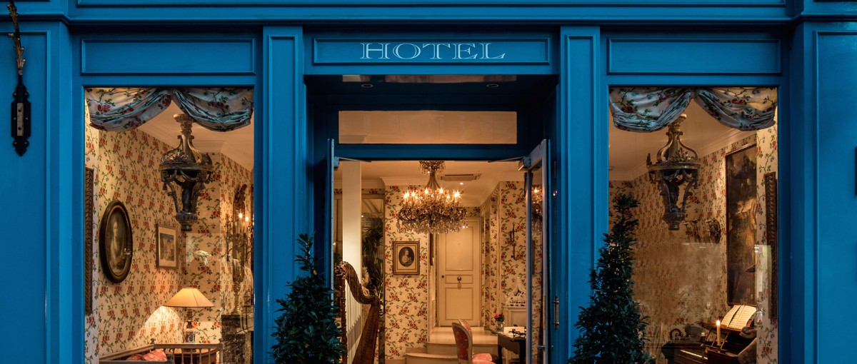 Caron de Beaumarchais - Hotels in Paris