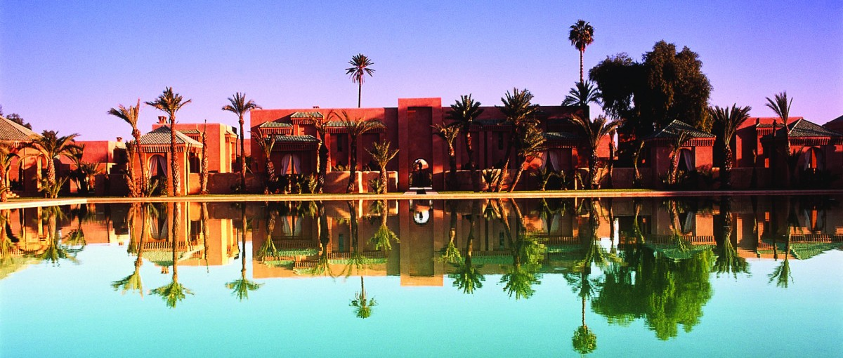 Amenjana Spa - things to do in Marrakech