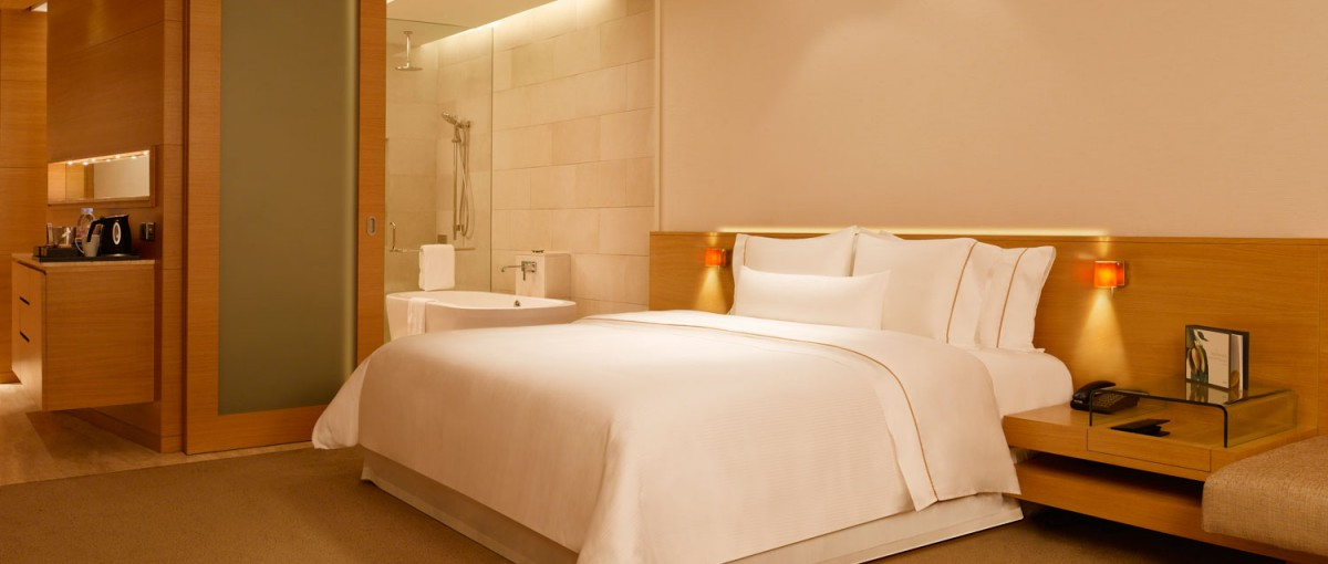 Westin Garden City - A Business Hotel in Mumbai