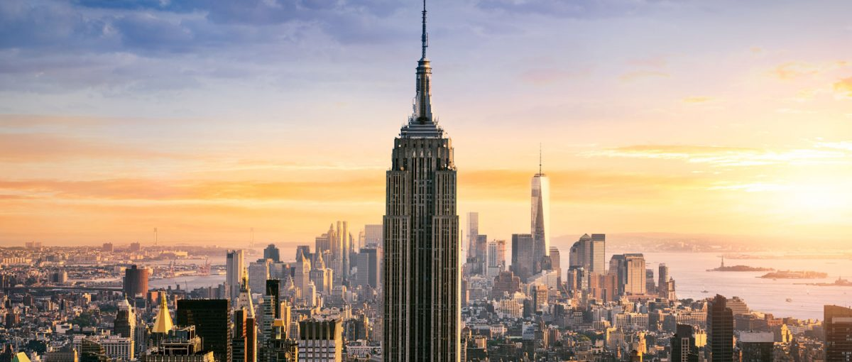 Liberty Helicopters - Things to Do in New York