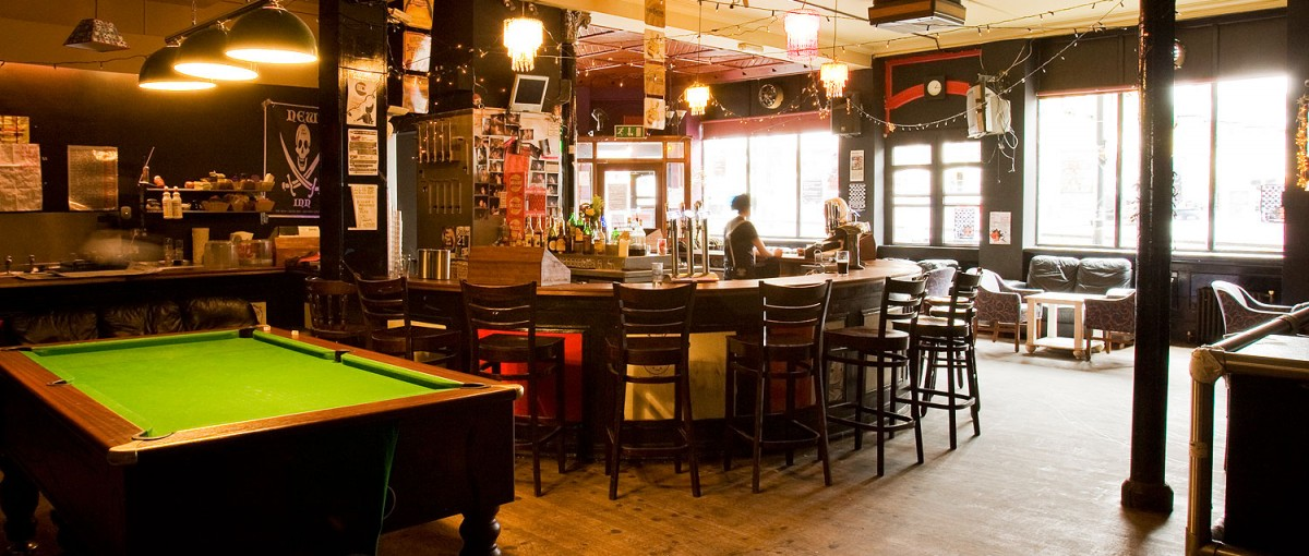 New Cross Inn - Traditional Pubs in London