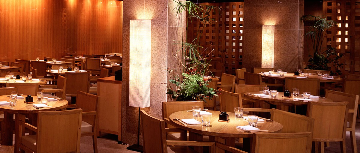 Zuma - A Japanese Restaurant in London