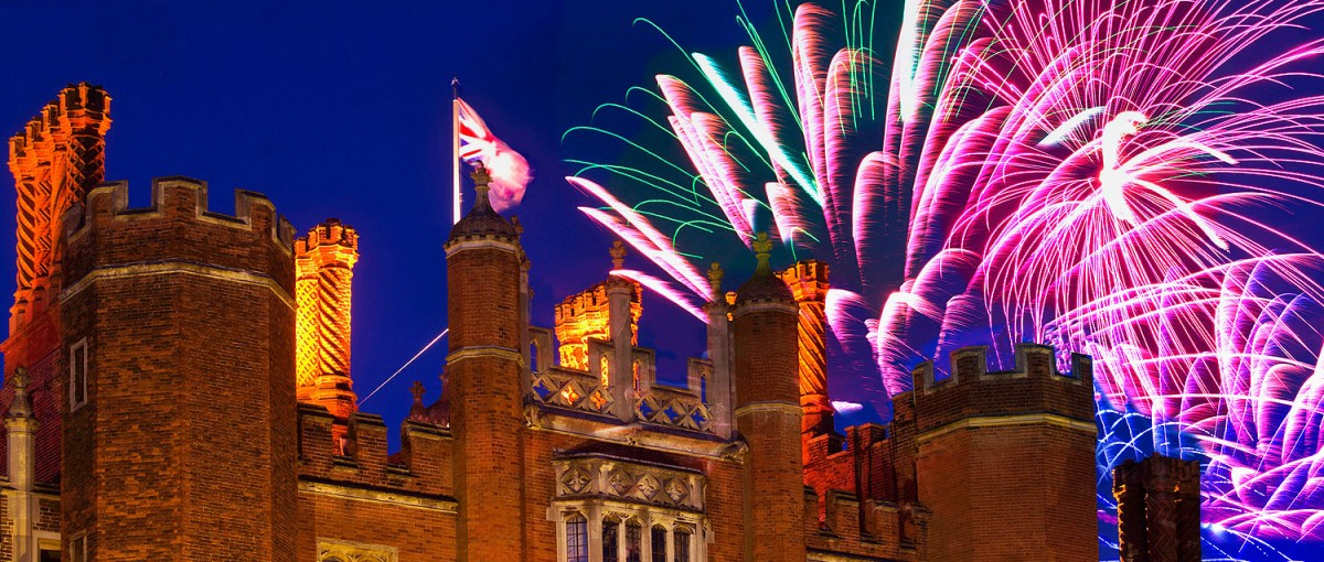 Hampton Court Festival - Things to do in London