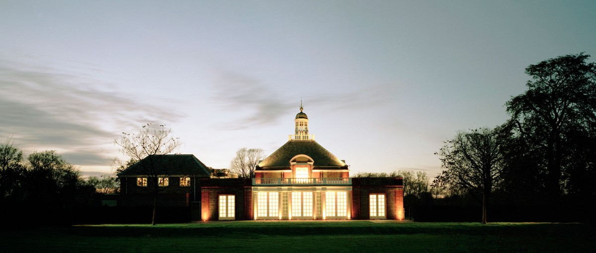 Serpentine Gallery - Things to do in London