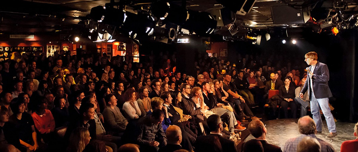 The Comedy Store - Things to do in London