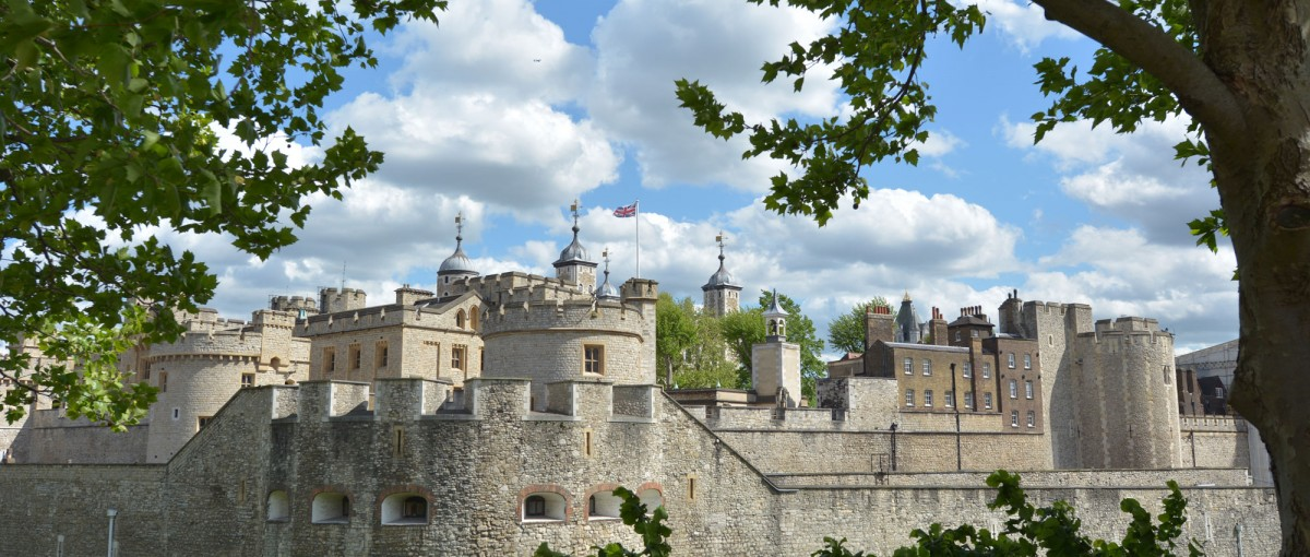 Tower of London - Sights of London