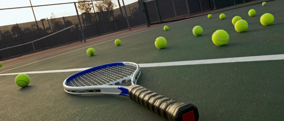Regent's Park Tennis Centre - Things to do in London